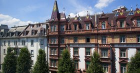 Scoprite Luzern