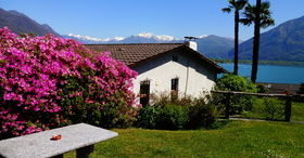 Enjoy Spring in Ticino