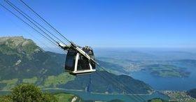 Rekordverdächtig, Luzern Vierwaldstättersee