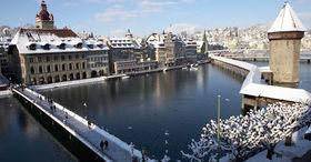 Winter in Luzern erleben