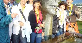 Foxtrail - Spannung und Abenteuer in St.Gallen