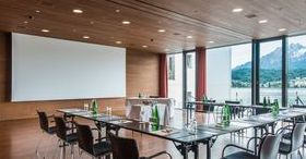 We will provide a drinks reception - Hotel Seeburg