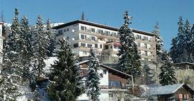Hôtel Le Splendide