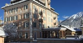 Discover Engadin St. Moritz at a special price