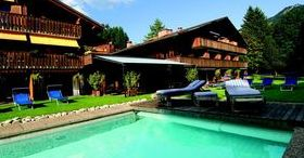 Alpine Lodge***s, Saanen-Gstaad