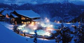 Ski et bains en location