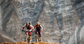 Pacchetto Bike Hotel Lenzerheide