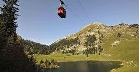 Découvrir Oberland Bernois