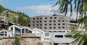 Wellness in Saas-Fee