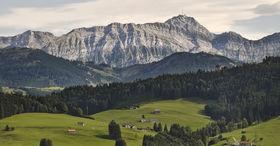 Appenzellerland - Hiker's paradise