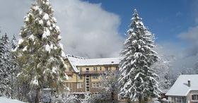 Sneeuwschoenbelevenis Grimmialp
