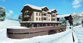 The Alpina Mountain Resort&Spa, Tschiertschen (GR)