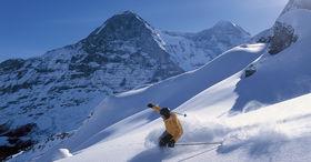 Komm mit! 2 für 1 in der Jungfrau Region
