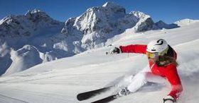 Winter in St. Moritz erleben
