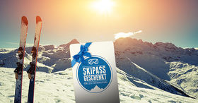 3 days winter sport - 25% Discount incl. ski pass