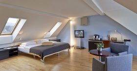 Sorell Hotel Seefeld - FIFA Package