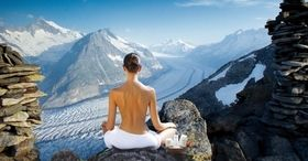 Wellness in Valais