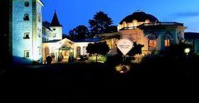 Grand Hotel des Bains, Yverdon