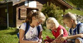 Settimana di Ravensburger per famiglie