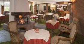Gemütliche Ferientage im Hotel Waldhaus Huldi***