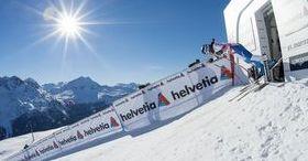 Audi FIS Ski World Cup Finals 2016 St. Moritz