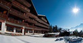 Hotel Du Golf & Spa