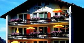 Hotel Europe***, Zermatt