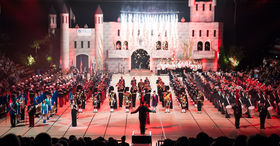 St. Gallen Military Tattoo