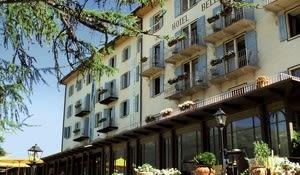 Hotel Bella Tola, Val d'Anniviers, Valais