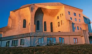 Dornach Goetheanum