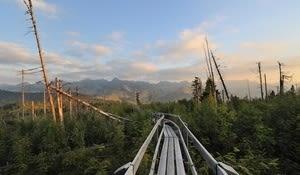 Nature Park Gantrisch
