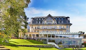 Strandhotel Belvedere