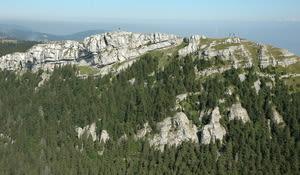 Sainte-Croix / Les Rasses