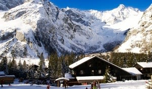 Auberge des Glaciers, Verbier