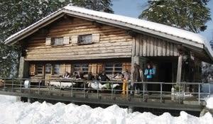 Bergrestaurant Osteregg