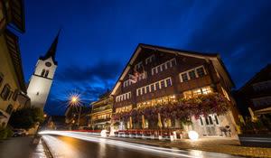 Hotel Gonten Baeren