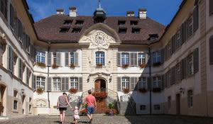 Museum «Hôtel-Dieu»