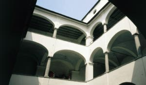 Pinacoteca Casa Rusca