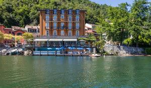 Hotel Riviera Melide