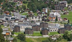 Reka Hotels Blatten-Belalp