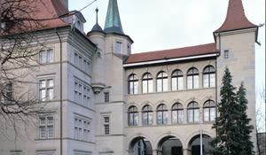 Musée d'art et d'histoire Firbourg