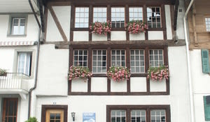 Interlaken Turistikmuseum