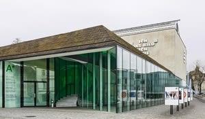 Kunsthaus Aarau