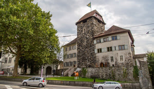 Historical Museum, Frauenfeld