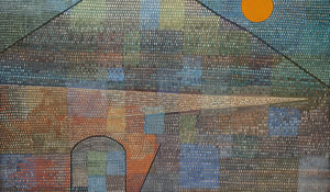 Ad Parnassum, Klee