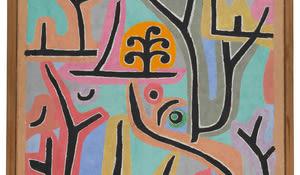 Park bei Lu Klee, Zentrum Paul Klee