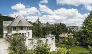 Maison Blanche, La Chaux-de-Fonds