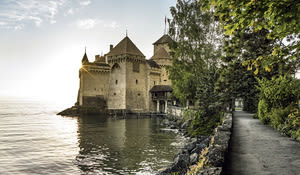 Chillon Montreux