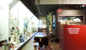 Spielzeugmuseum Zürich