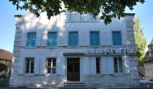 Absinthe Museum, Môtiers